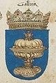 Wappenbuch der Arlberg Bruderschaft - escudo Galicia.jpg