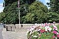 War memorial, Ballygowan, August 2010 (02).JPG