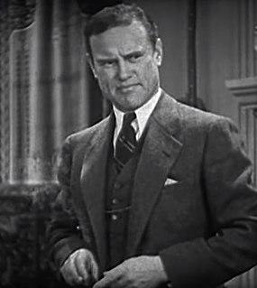 Warner Richmond American actor