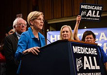 Image result for elizabeth warren wants business round table to espouse her views'