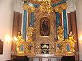 Warsaw' s Cathedral - The Chapel of the Immaculate Conception.JPG