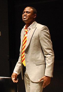 Wayne Brady 2011
