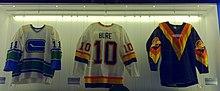 220px-Wayne_Maki_Pavel_Bure_Glen_Hanlon_jerseys Pavel Bure Florida Panthers Pavel Bure Vancouver Canucks