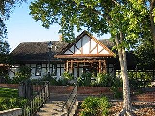 Wayzata station United States historic place