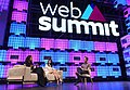 Web Summit 2017 - Centre Stage Day 3 SB0 2997 (26512633439).jpg