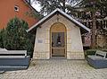 Wegkapelle Belvaux rue des Alliés 01.jpg