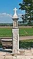 Weisses Kreuz bei Mannersdorf Leithageb.jpg