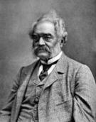Werner von Siemens -  Bild