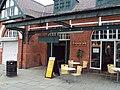 West Kirby railway station building & entrance.JPG