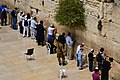 Western Wall in sunshine.JPG