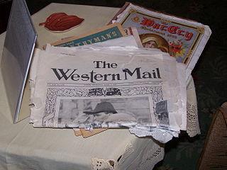 <i>Western Mail</i> (Western Australia)