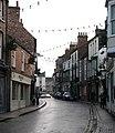 Westgate, Ripon - geograph.org.uk - 624041.jpg