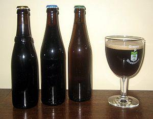Soorten Glazen Bouwstenen : Westvleteren bier wikipedia