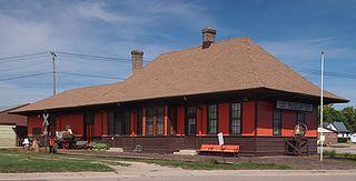 Wheaton Depot