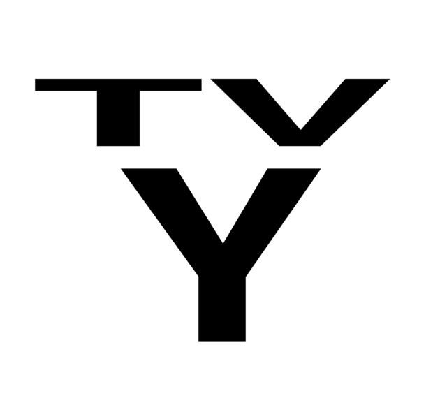 File White Tv Y Icon Png Wikimedia Commons