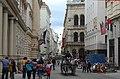 Wien-Innenstadt, die Herrengasse.JPG