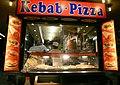 Wien Bellaria Kebab Pizza Dez2006.jpg