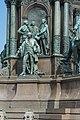 Wien Museumsplatz Maria Theresien Denkmal Liechtenstein g.jpg