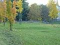 Wien Schlossberggasse 17 Gartenbaudenkmal – Steinbassin (2).JPG