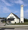 Wiener Neustadt - Kirche St. Anton (2).JPG