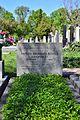 Wiener Zentralfriedhof - Gruppe 12 C - Grab von Arthur Johannes Scholz.jpg