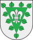Coat of arms of Wiershop