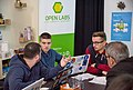 Wiki Weekend Tirana 2017 - first day 08.jpg