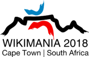Wikimania 2018 Cape Town Logo v2.png