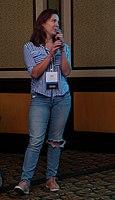 Wikimania 2018 by Samat 091.jpg