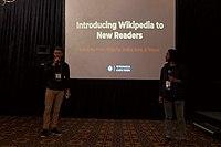 Wikimania 2018 by Samat 126.jpg
