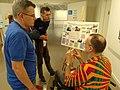 Wikimedia+Education Conference 2019 - Donostia - Photos by Theklan 26.jpg