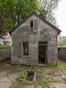 Wild Goose Farm - Wikipedia