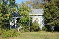 Wilhauf House, Van Buren, AR, Front View.JPG