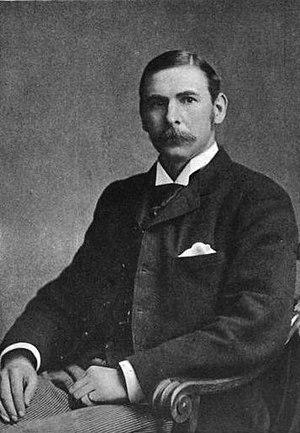 William Christie (astronomer) - Image: William H M Christie