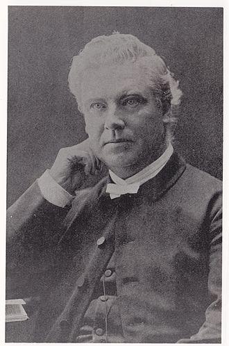 William Kelynack - Rev Dr William Kelynack (1831–1891), Methodist minister.
