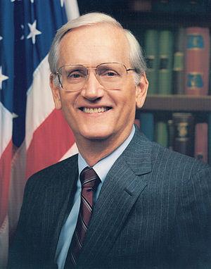 William S. Sessions - Image: William S. Sessions