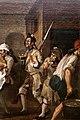 William hogarth, la grigliata della vecchia inghilterra (la porta di calais), 1748, 03.jpg