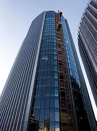 Willis Building (London) - Image: Willis Building
