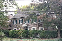 Willow Mill Shaw-Leedom House.JPG