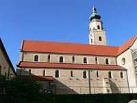 Windberg Klosterkirche - Seitenansicht 1.jpg