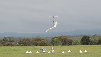 Theodore, Queensland - Theodore Airport, 2014