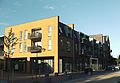 Winkelcentrum de Nieuwe Biezenkamp.JPG