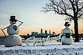 Winter Cleveland Sunrise (31583042161).jpg