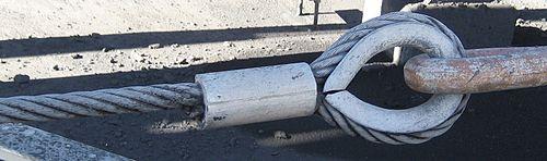 Wire rope - Wikipedia