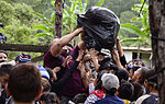 With the strength of their backs, Joint Task Force-Bravo delivers goods to Hondurans in need 141025-F-ZT243-125.jpg