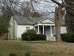 Withers-Chapman House Feb 2012 02.jpg