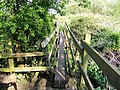 Wobbly bridge - geograph.org.uk - 1267587.jpg