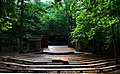 Wolf Trap (national park) theatre in the woods.jpg