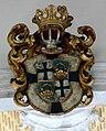 Wolframs-Eschenbach Liebfrauenmünster Marienkapelle Wappen Hornstein.jpg
