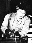 Woman welding for the Saint Johns River Shipbuilding Company- Jacksonville, Florida. (6955830073) (cropped).jpg
